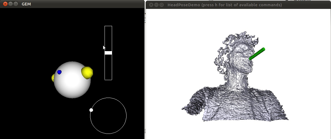 Kinect Headtracking with OSC Support | matthiaskronlachner com
