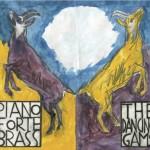 Album Artwork by Konrad Lang