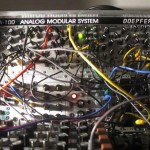 a Pd programm is also called patch - term coming from modular synthesizer systems