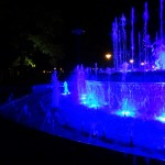 music for fountains