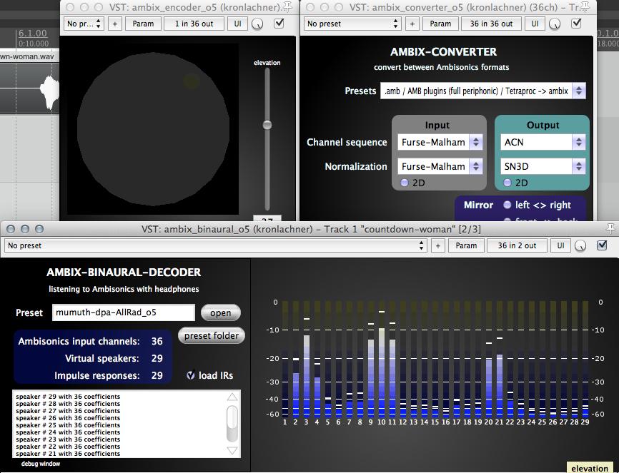 ambiX v0 2 8 – Ambisonic plug-in suite | matthiaskronlachner com